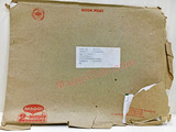 Maggi Club Gift Envelope dated 29-11-1995