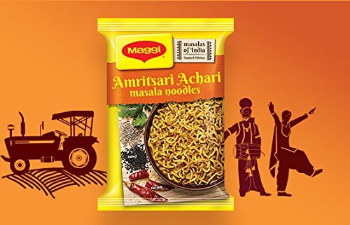 Shop Maggi Products online